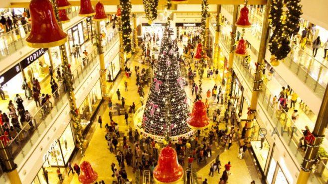Bangalore-Christmas- InMarathi