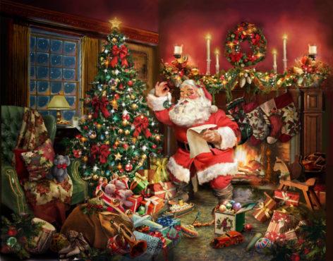 christmas InMarathi