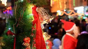 christmas in Diu Daman InMarathi